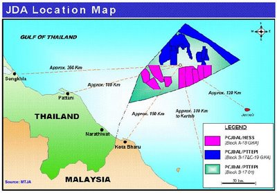 malaysia-JDA