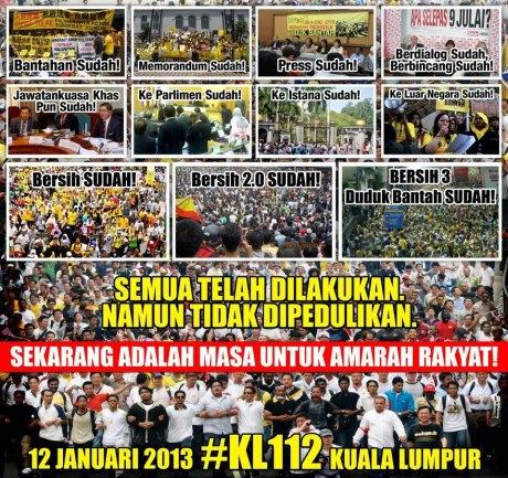 KL112 Kuala Lumpur